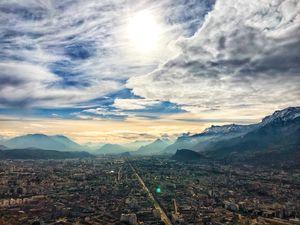 Capital of Alps #MyKindaCity