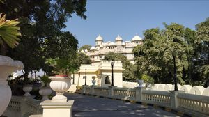 3 day tour to the city of lakes and palaces -Udaipur