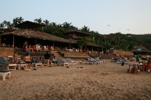6 Of the most beautiful beach bars in India