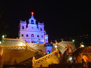 Places in India where you can have the most magical Christmas