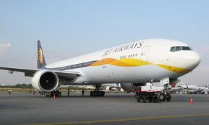 Now you can travel internationally from just Rs.11,501 with Jet Airways