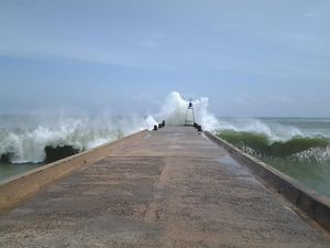 A guide to Colachel – the hidden beach paradise of Tamilnadu