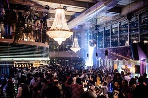 Ever dreamed of partying in Playboy mansion? All you Bangalore peeps now can!