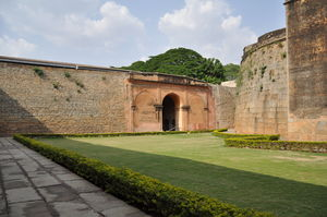 8 Magnificent  forts in and around Bengaluru that are proof of its grand past!