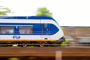 A New High Speed Train Is Coming To India To Change The Way You Travel!