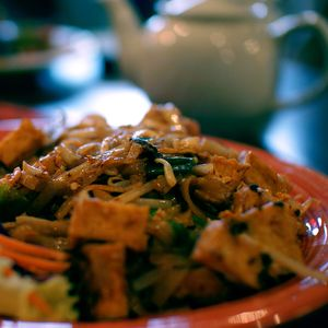 A Vegetarian's Survival Guide in Thailand Without Having to Rely on Indian Food!