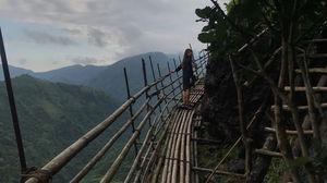Mawryngkhang Trek  Meghalaya,most Adventurous Trek In North East India