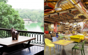 These Are The Coolest Cafes In Delhi For Travelers & Freelancers To Work Out Of.