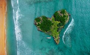 You Can Buy An Entire Island In Japan For Less Than A Flat In Mumbai From This Website!