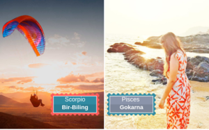 Travel Prediction: The Indian Destination You Should Travel To As Per Your Zodiac Sign In 2019.
