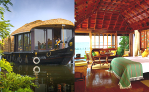 Staying In These Surreal Allepy House-Boats Can Outdo A Venetian Experience!