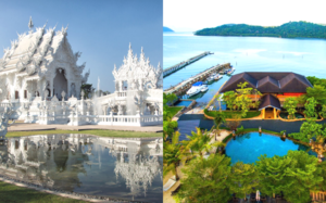 A List Of Awesome Off-Beat Places In Thailand That Are Not Bangkok Or Pattaya!