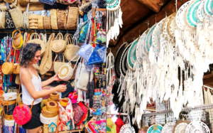 Going To Bali? Go Crazy Shopping At These 9 Amazing & Cheap Hot-Spots!