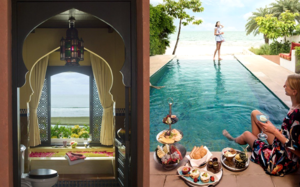 Not A Genie, All You Need Is A Ticket To Thailand To Live At This Aladdin Inspired Resort!