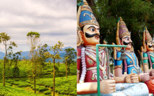 In Less Than 6 Hours From Bangalore, Travel To These Off-Beat Weekend Destinations.