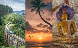 8 Days in 18k! How I Explored the Best of Sri Lanka on a Budget!