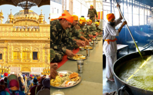 9 Beautiful Gurudwaras In India Where You Get The Yummiest  Langar!