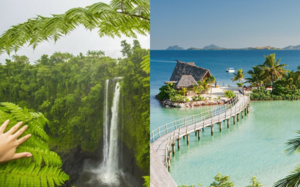 7 Insta-Perfect Islands That Indians Can Visit Without a Visa