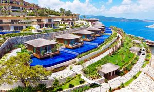 The Next Bali: Bodrum, Turkey Is The Secret New Vacay Spot Where All The Celebs Are Heading.