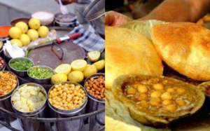 Under 100 INR And In One Day, You Can Try The Best Street Food Dishes In Kolkata.