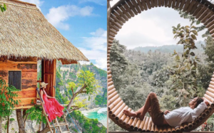 Thinking Bali? These Tree-Houses Under 3000 Will Light Up Your IG Feed!