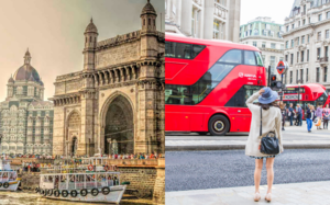 Namaste London! You Might Soon Be Able To Fly From Mumbai To London In 60 Minutes.