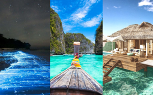 With Thailand Round-Trip Flights for Rs 15,000, Make The Dream Come True In Your Budget!