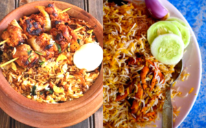 7 Places Every Biryani Lover Must Go To At Least Once In A Lifetime.