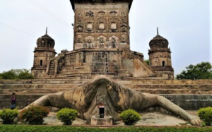 This Secret Indian Frog Temple Can Be the Next Big Thing on Instagram!