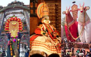 7 Temple Festivals in Kerala That Are a Cultural Extravaganza for Every Traveller