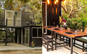 Planning a Trip to Auroville? Try Living in the Black Box!