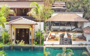 Bali Vibes For The Cost Of Goa, This New Art Hotel In Anjuna Is The Place To Be At!