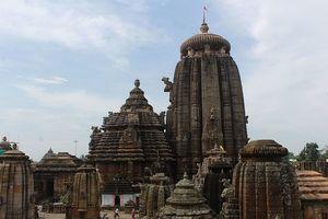 Lingaraj temple-Landmark of Bhubaneswar