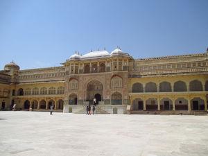 Amer Palace,Jaipur