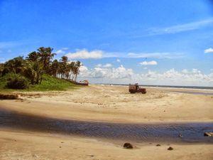 Majorda Beach,Goa
