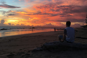 Koh Lanta, Thailand - A quiet island getaway