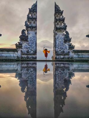 Bali is a true reflection of your inner happiness...