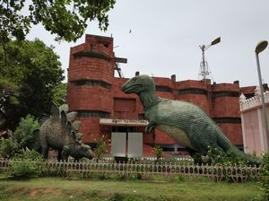 Chennai government museum #heritage #art