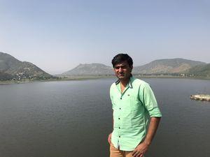 Enchanting Siliserh Lake Alwar | Lake view hotel