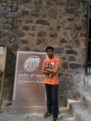 Agrasen ki Bouli | #delhi #weekendgetaway