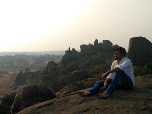 Tapovan #weekendgetaway #deoghar #jharkhand
