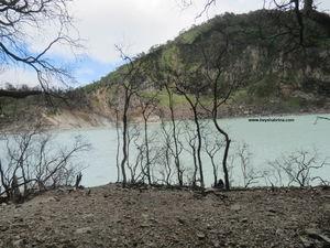 Camping at Ranca Upas and visit Kawah Putih
