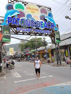 Patong : The heart of Phuket !!