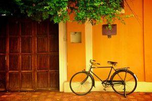 Pondicherry..!