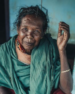 Faces that evoke hope & happiness | Faces that resemble life