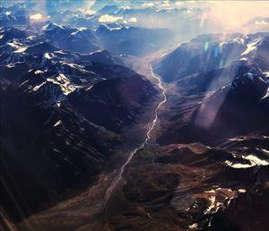 Trip to heaven ( Leh-Ladakh, India)