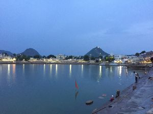 My curiosity that led to a new Journey of Pushkar, Rajasthan