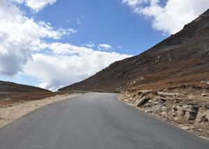 Leh Manali Highway 1/19 by Tripoto