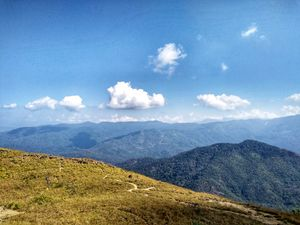 Ponmudi | The Golden Peak | Kerala | Explore as you Run