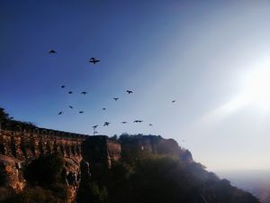 """Royal ride to Rajasthan's pride """"Chittorgarh Fort"""" where everything else feels small"""